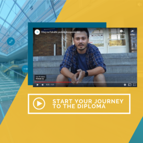 Take a virtual journey to the diploma