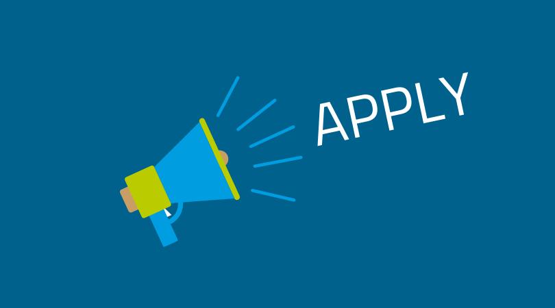 Last 7 Days to Apply /Application Deadline April 30/