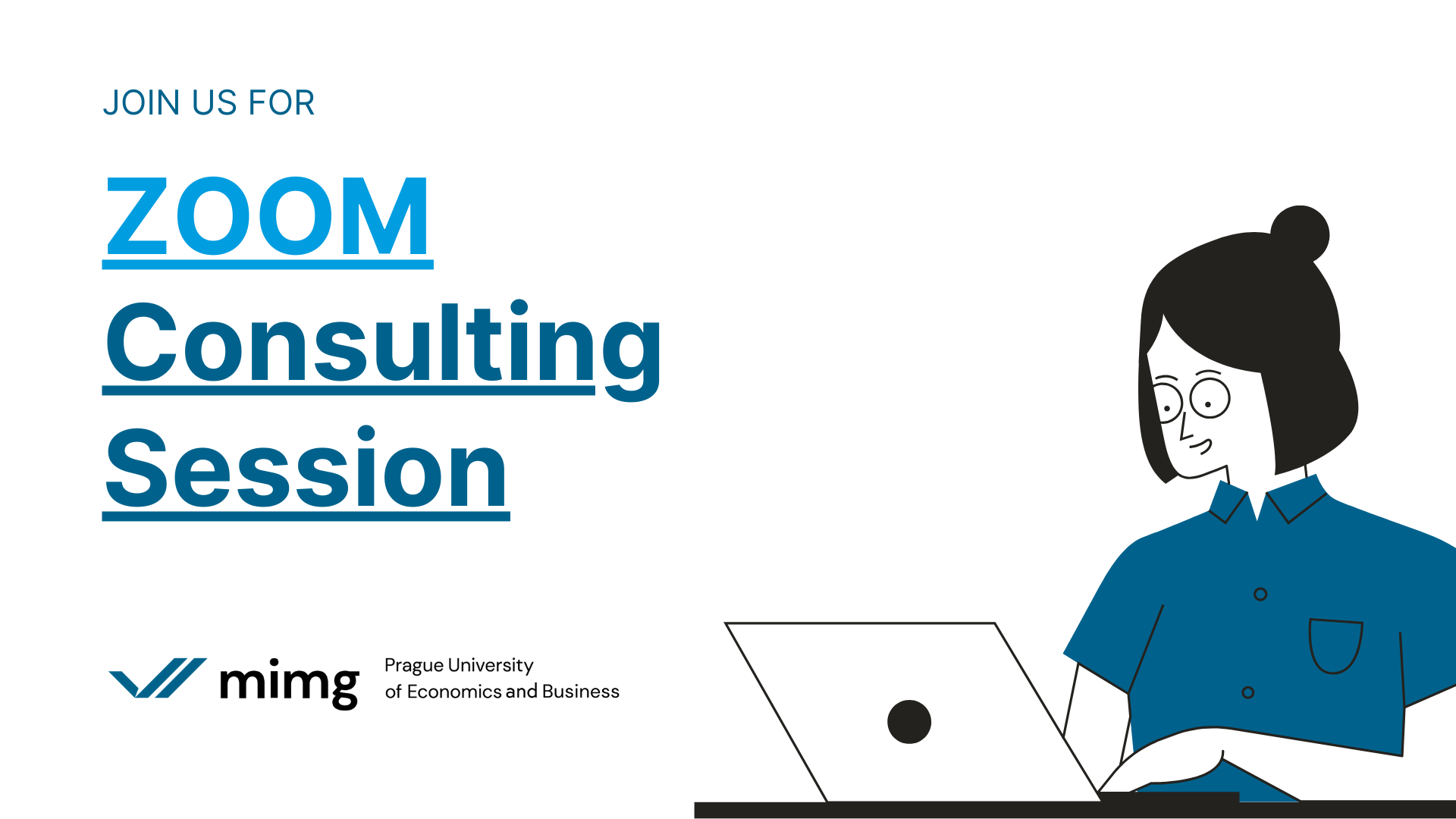 ZOOM Consulting Session /every Friday/