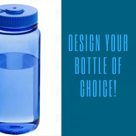 Contest: Design your own bottle