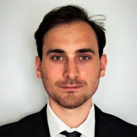 MIMG Alumnus Thomas Kalapis Succeeded in the ESOP Contest