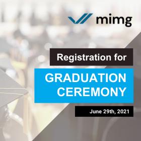 Registration for Graduation Ceremony Open